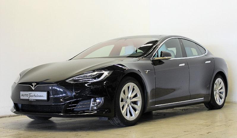 Brukt 2017 Tesla Model S