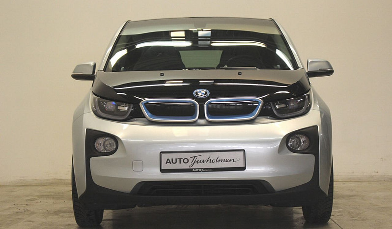 Brukt 2014 BMW i3 full