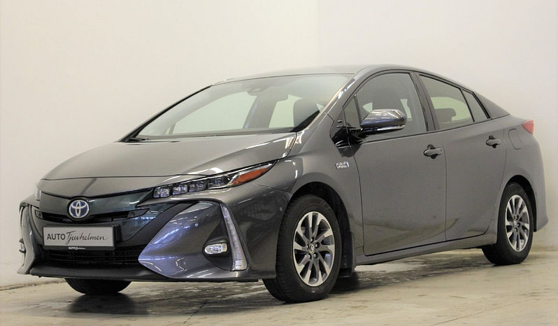 Brukt 2017 Toyota Prius PHV