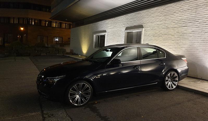 Brukt 2007 BMW 5 Serie full