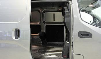 Brukt 2015 Nissan e-NV200 full
