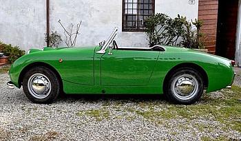 Brukt 1961 Austin Healey Sprite MK I full