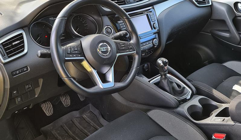Brukt 2018 Nissan Qashqai/Qashqai full