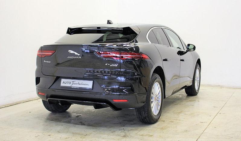 Brukt 2020 Jaguar I-Pace full