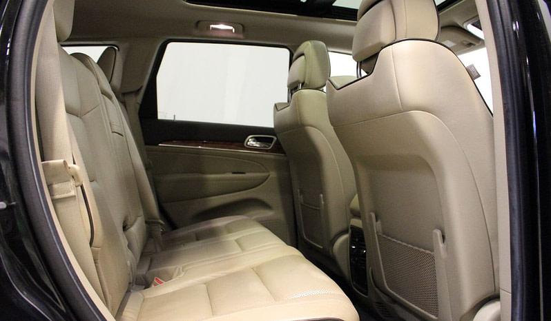Brukt 2012 Jeep Grand Cherokee full