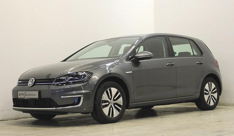 Brukt 2019 Volkswagen e-Golf