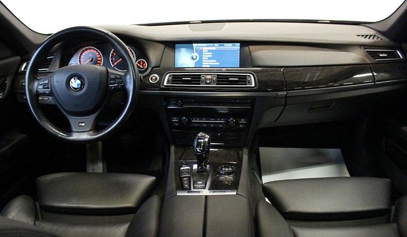 Brukt 2012 BMW 7 Serie full