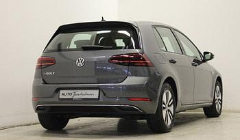 Leasing 2019 Volkswagen e-Golf full