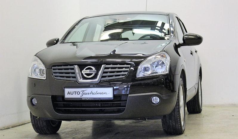 Brukt 2008 Nissan Qashqai full