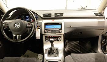 Brukt 2010 Volkswagen Passat full