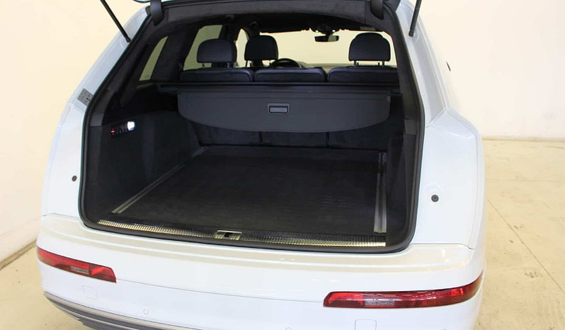 Brukt 2017 Audi e-tron full