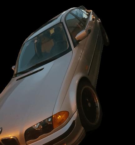 Brukt 1999 BMW 3 Serie full