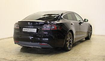 Brukt 2015 Tesla Model S full