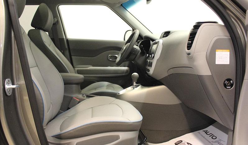 Brukt 2019 Kia Soul EV full