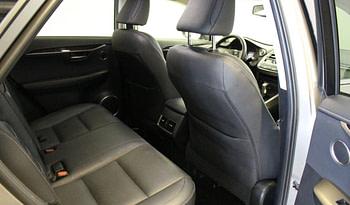 Brukt 2016 Lexus NX full