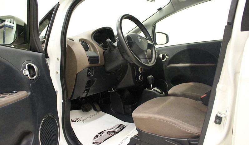 Brukt 2015 Citroen C-Zero full