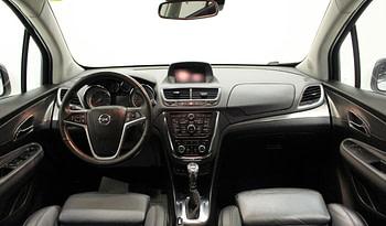 Brukt 2013 Opel Mokka full