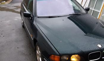 Brukt 1999 BMW 5 Serie full
