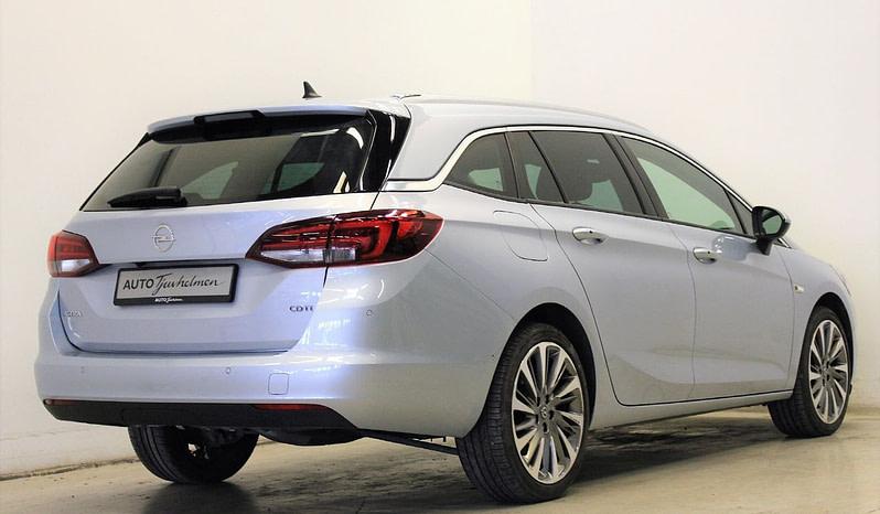 Brukt 2016 Opel Astra J Sports Tourer full
