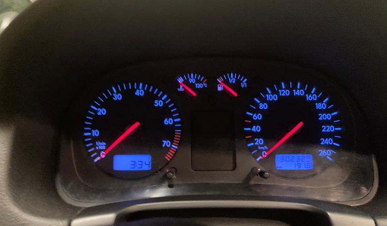 Brukt 1999 Volkswagen Golf full