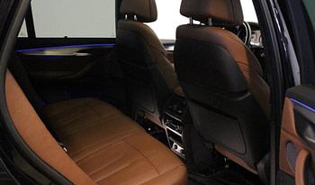 Brukt 2017 BMW X5 full