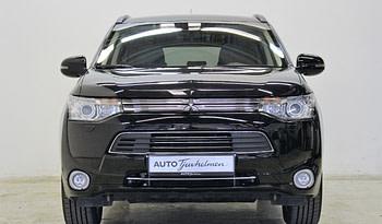 Brukt 2014 Mitsubishi Outlander full