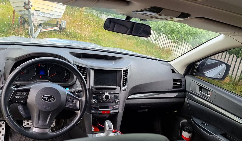 Brukt 2014 Subaru Outback full
