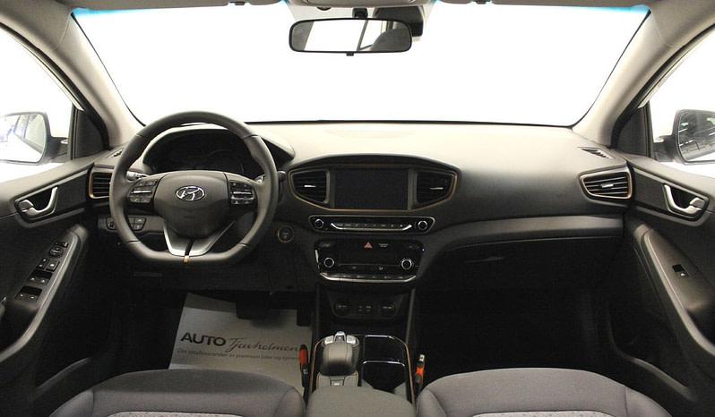 Brukt 2019 Hyundai Ioniq full