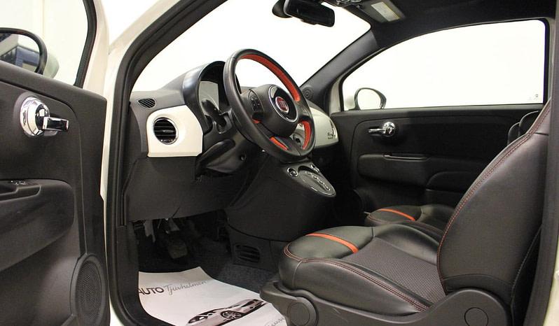Brukt 2015 Fiat 500 e full