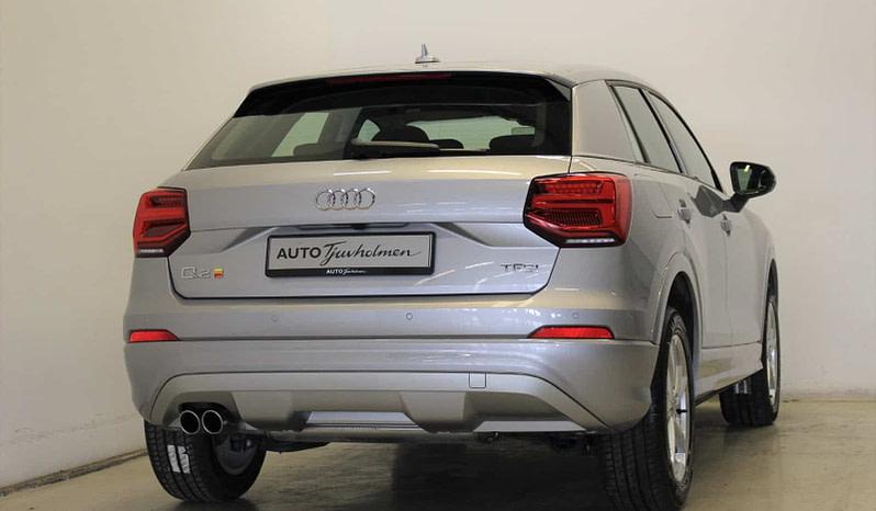 Brukt 2017 Audi Q2 full