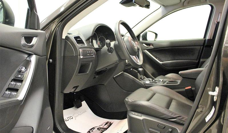 Brukt 2016 Mazda CX-5 full