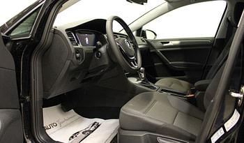 Brukt 2018 Volkswagen e-Golf full