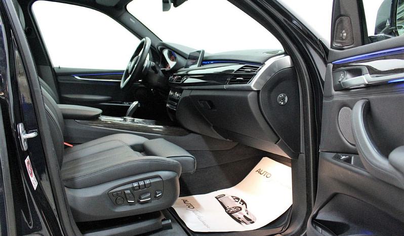 Brukt 2016 BMW X5 full