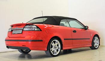 Brukt 2004 Saab 9-3 Cabriolet full