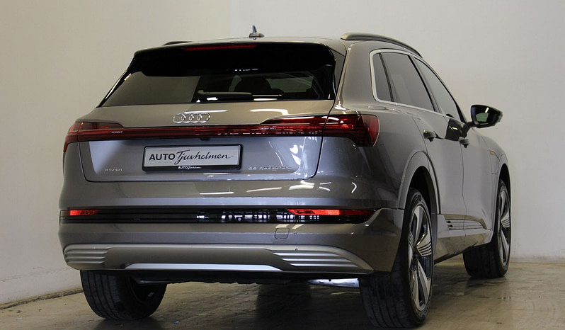 Brukt 2019 Audi e-tron full