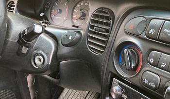 Brukt 2003 Hyundai H-1/Starex full