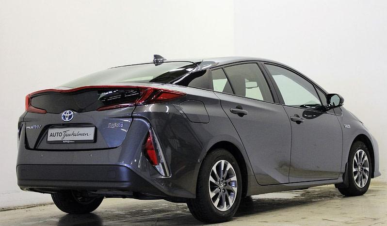 Brukt 2017 Toyota Prius PHV full
