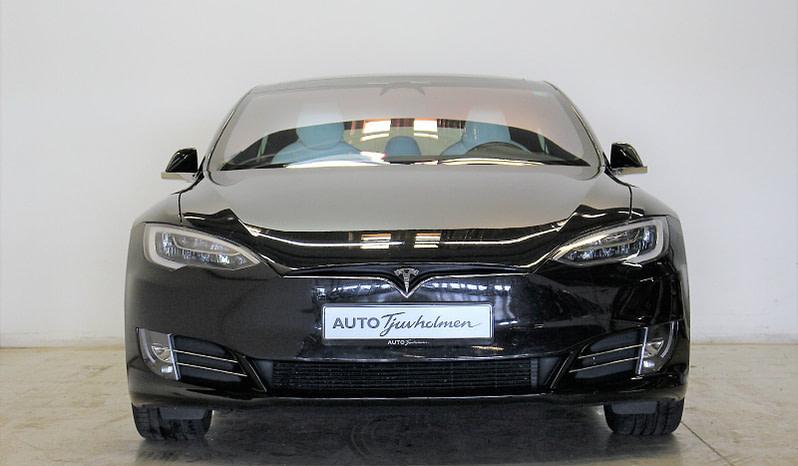 Brukt 2017 Tesla Model S full