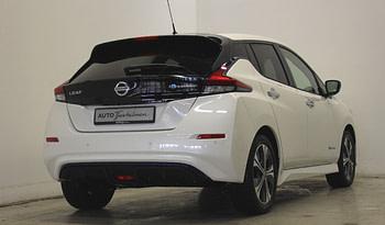 Brukt 2018 Nissan Leaf full