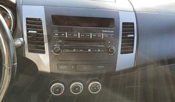 Brukt 2007 Mitsubishi Outlander full