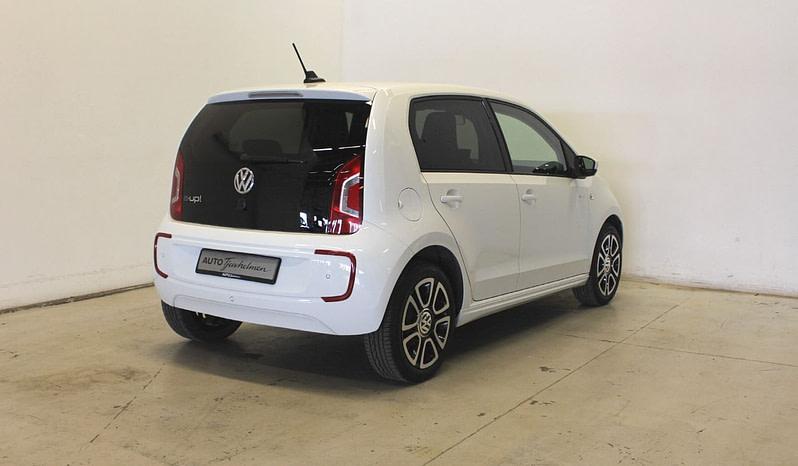 Brukt 2014 Volkswagen e-UP full