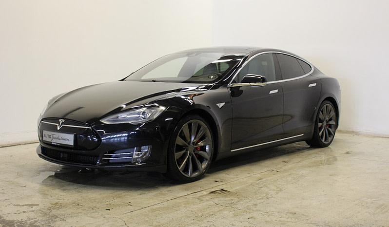 Brukt 2015 Tesla Model S