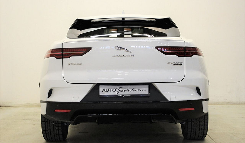 Brukt 2019 Jaguar I-Pace full
