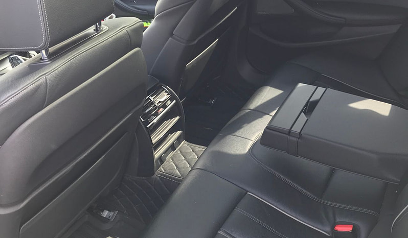 Brukt 2018 BMW 5 Serie full